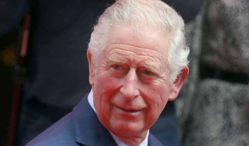 Prince Charles tests positive for COVID-19
