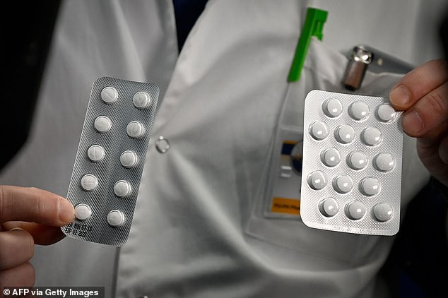 two existing drugs could 'cure' COVID-19