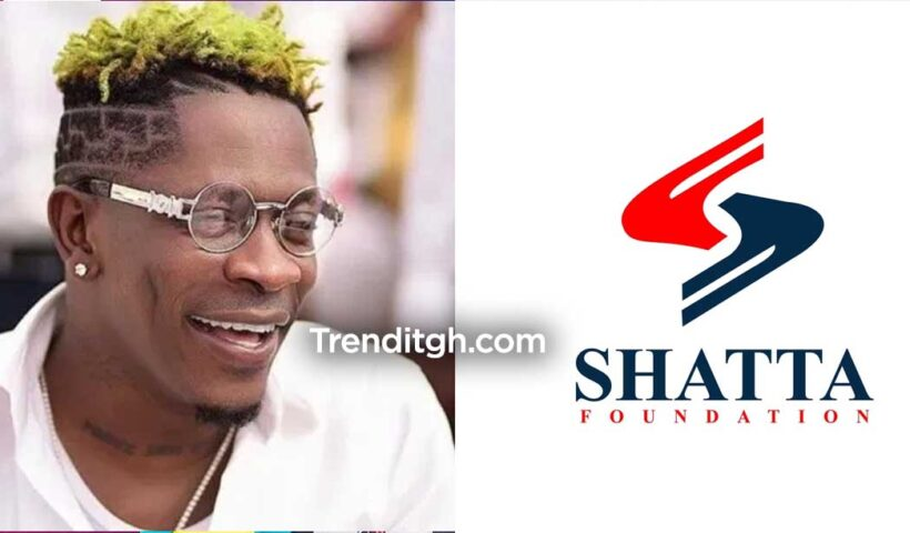Shatta Wale's Foundation